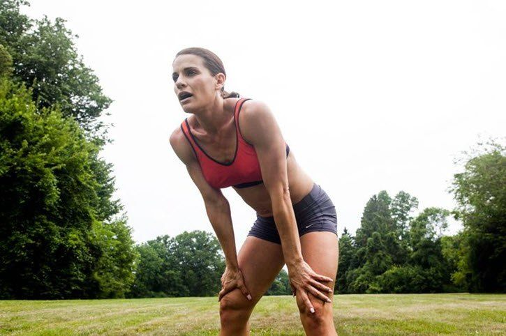 how to keep running when tired how to keep running when you want to stop