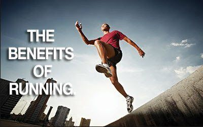 Benefits of Running for the Heart