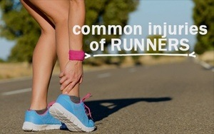 Common Injuries for Runners