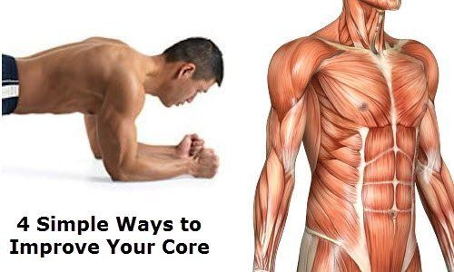 4 Ways to Improve Core