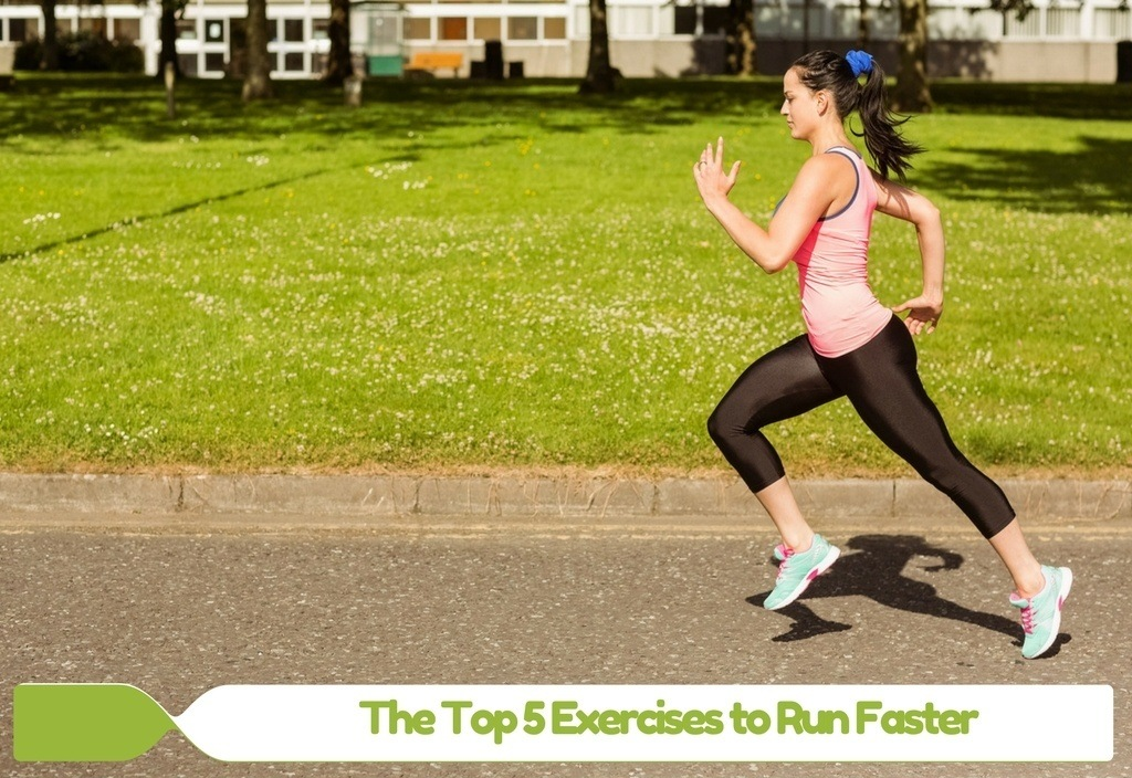 Exercises to Run Faster
