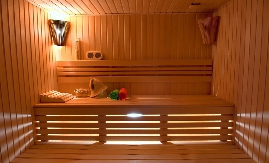 Sauna Benefits For Athletes and Runners To Boost Endurance