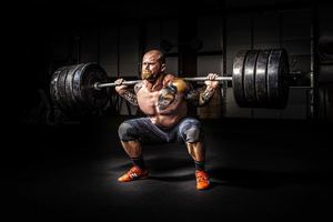 Strength Training and weightlifting
