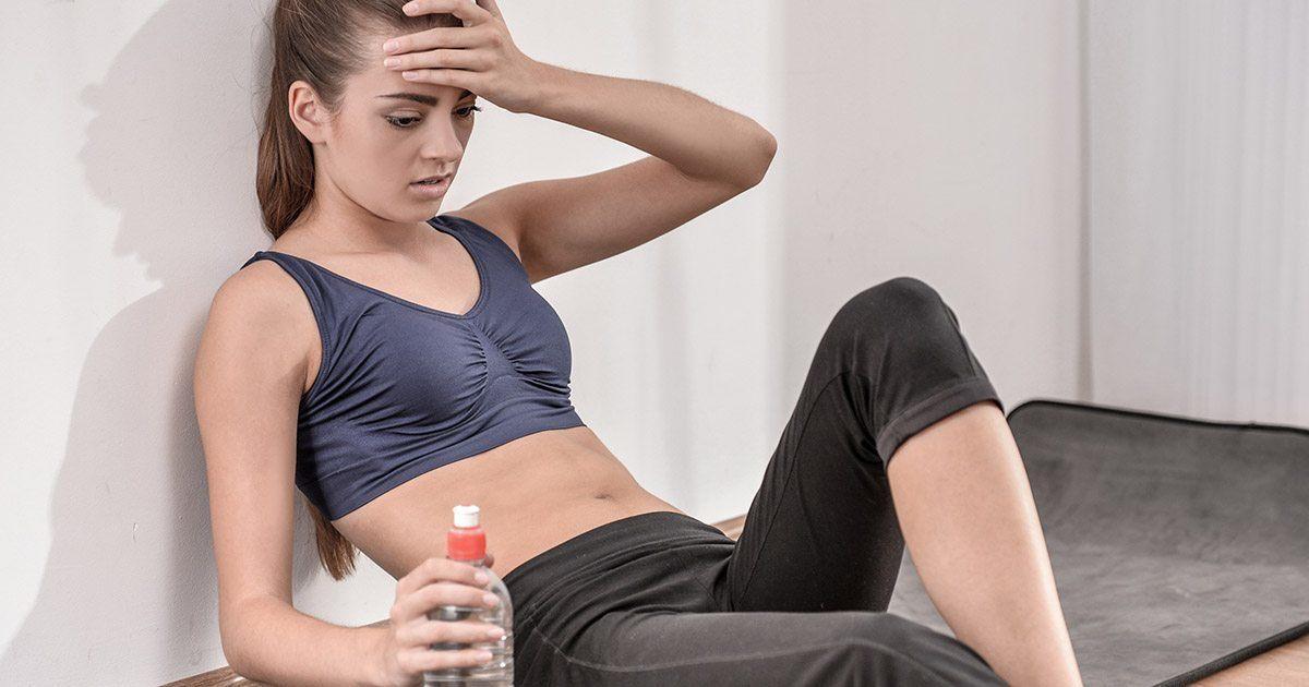 7 Reasons Why You Had A Bad Run