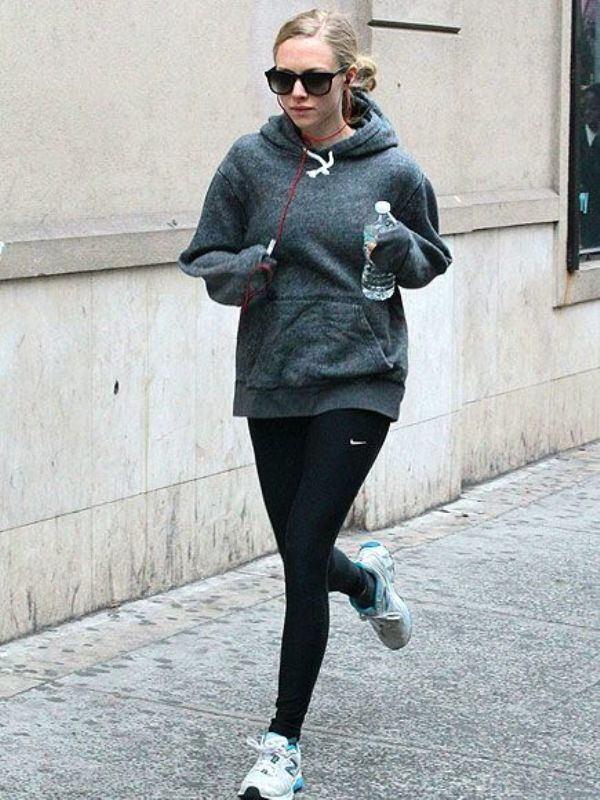 Running in Cold Weather Burns More Calories