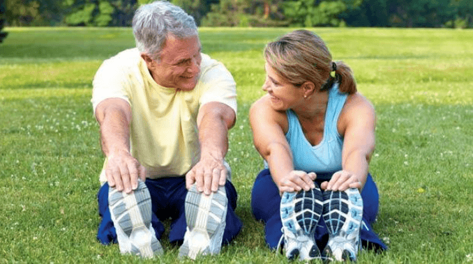 exercises for knee pain relief