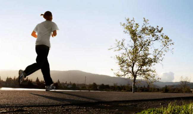 7 Basic Ways On How To Make Running Easier