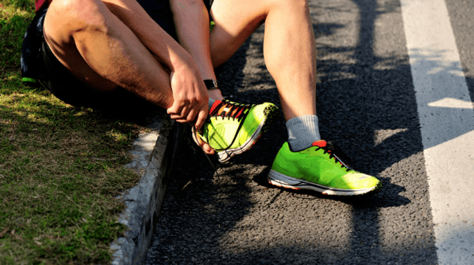 what can you do to prevent running injuries