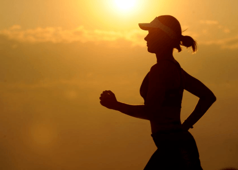 improve breathing while running