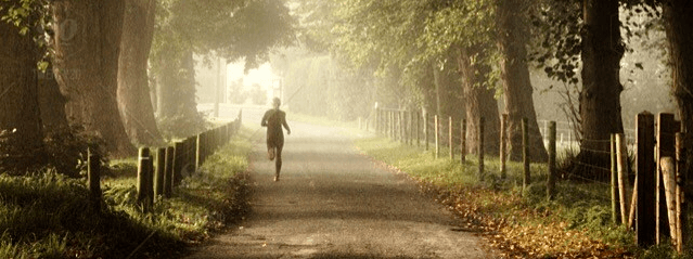 techniques for breathing while running