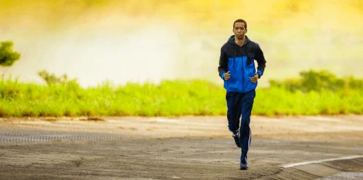 best way to run