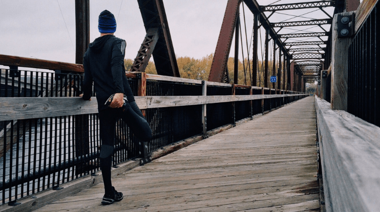 Common Mistakes When Running That You Want To Avoid