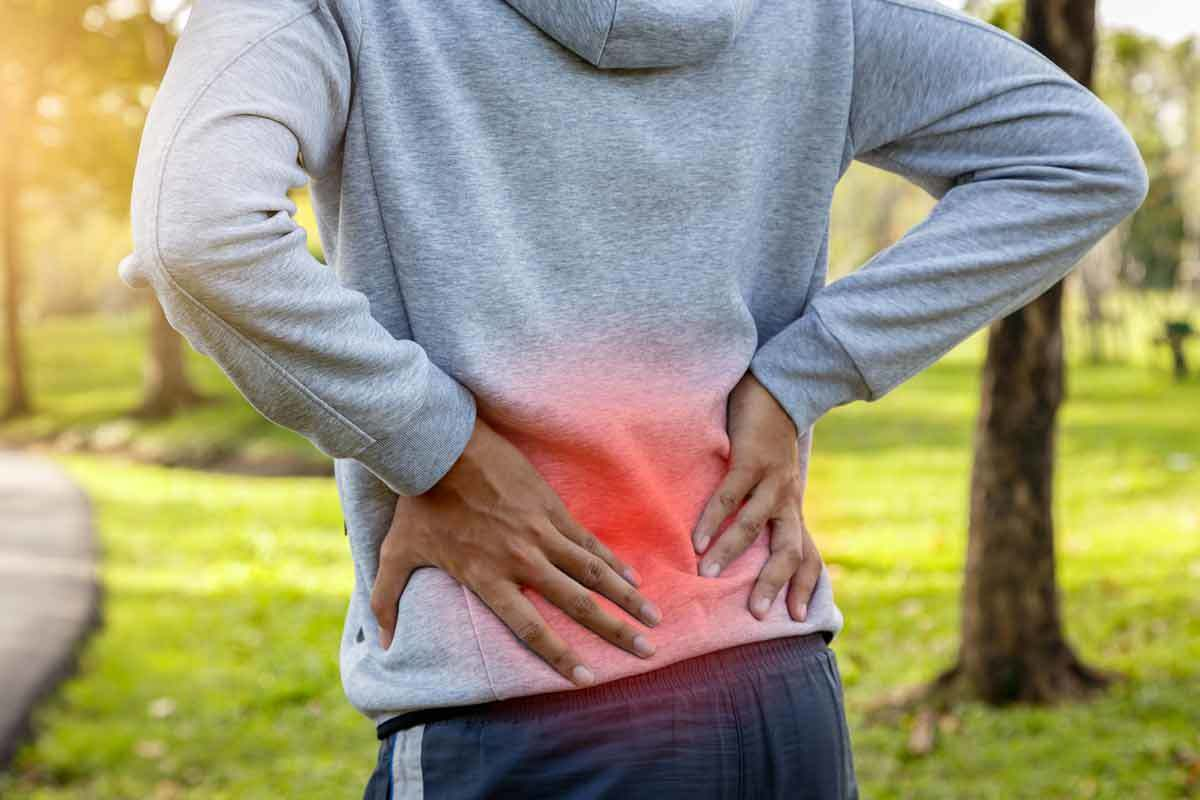 How to Prevent Lower Back Pain When Running