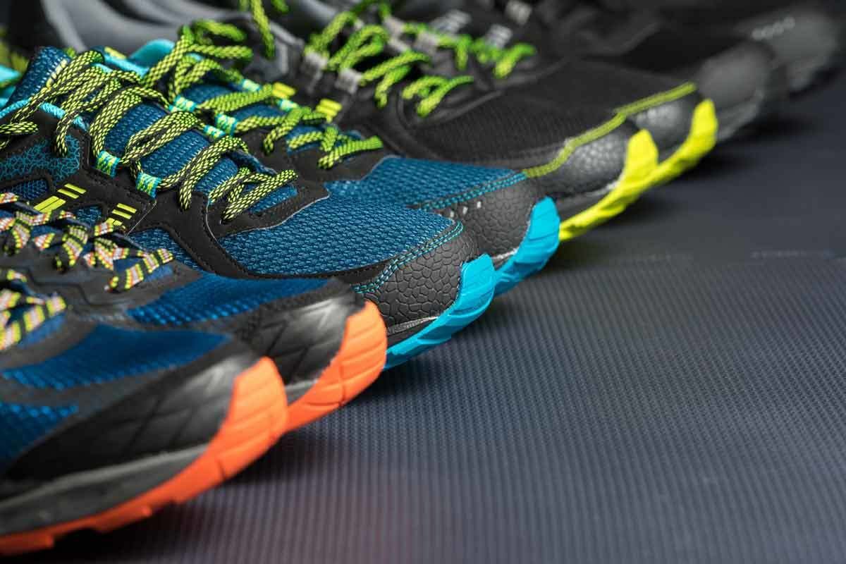 Best Running Shoes for Business Travel