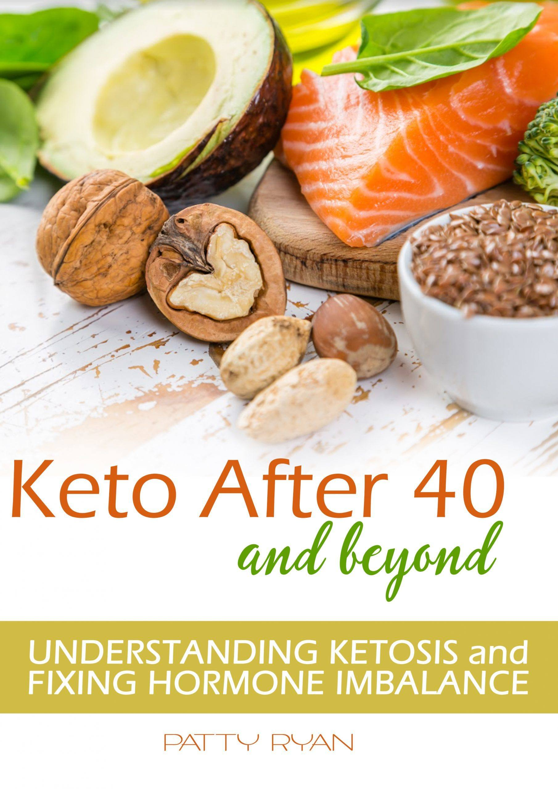 Keto After 40